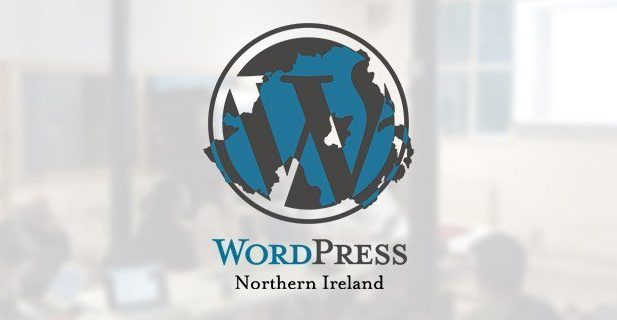 WordPress Northern Ireland